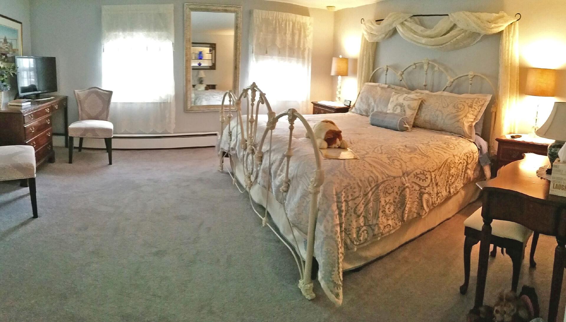 Bayard Room
