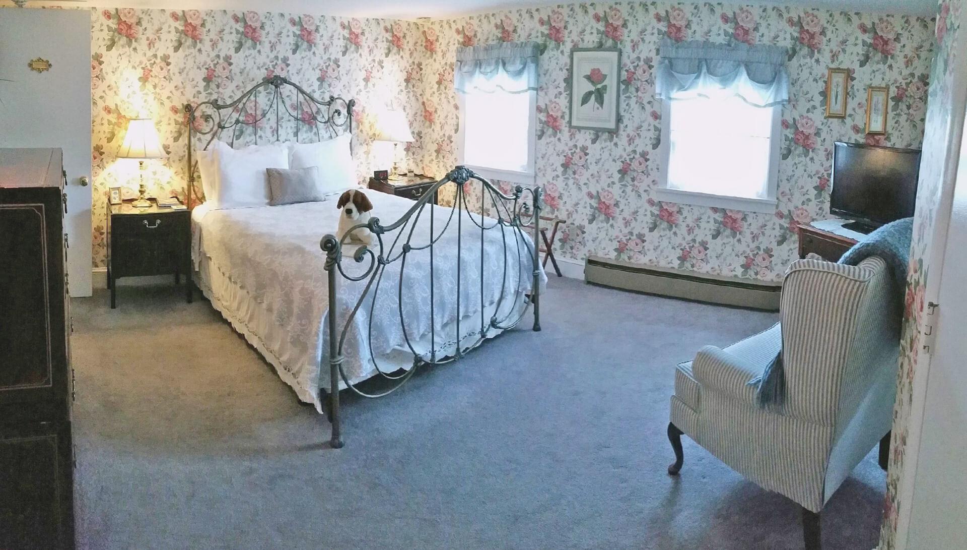 Conrey Room